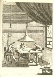 Ars vitraria experimentalis: oder vollkommene Glasmacher-Kunst... Johannis Kunckelii...über die von vergleichen Arbeit beschriebenen...Antonio Neri...und denen darüber gethanen gelehrten Anmerckungen Christophori Merretti...