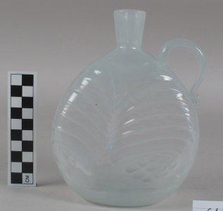 Handled Flask