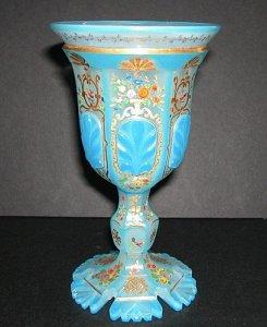 Alabaster Goblet