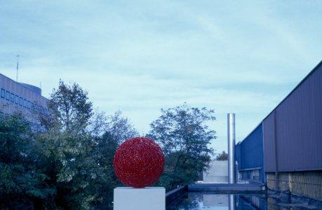 Red biosphere (2004) [slide].