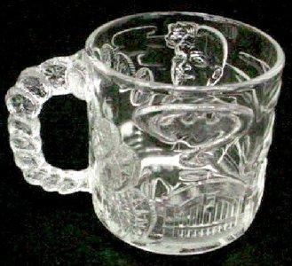 McDonald's Batman Mug/Cup