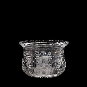 Lambton Finger Bowl