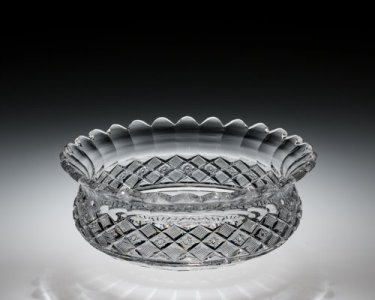 """Bowl in """"Antique #2"""" Pattern"""