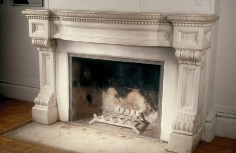 Fireplace [slide].