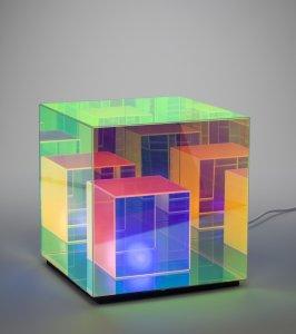 Fresnel Cube