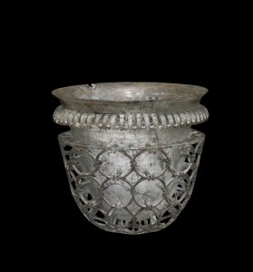 Imitation of a Cage Cup