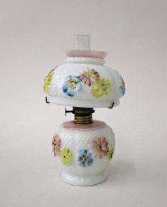 5-part Miniature Lamp