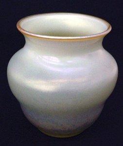 Favrile Vase
