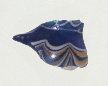 Fragment of Bottle or Amphoriskos
