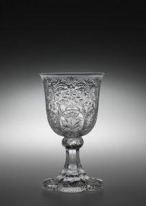 "Goblet in ""Italian Renaissance"" Pattern"