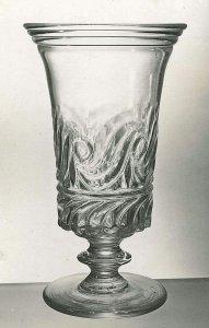 Celery Glass or Vase