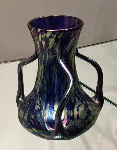 3-Handled Vase