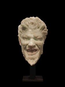 Mask of Faun