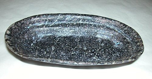 Imitation of an Ancient Oval Dish