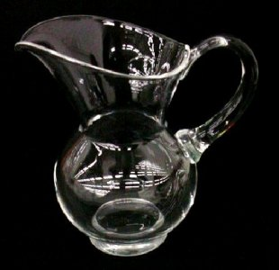 """""""Water Pitcher"""""""