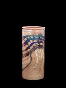 Navajo Blanket Cylinder (Star Boyeta)