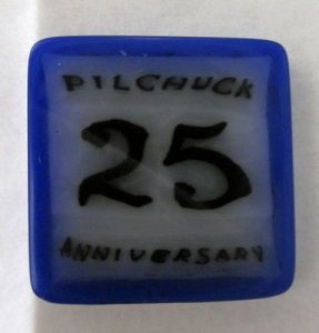 Pilchuck 25th Anniversary Murrina