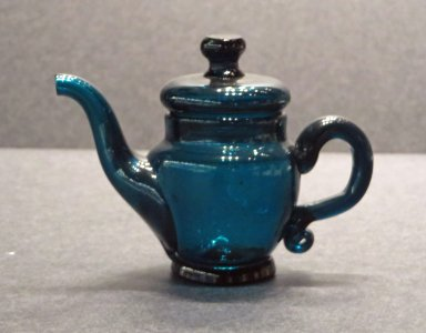 Child's Tea Pot and Cover