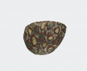 Fragment of Mosaic Bowl