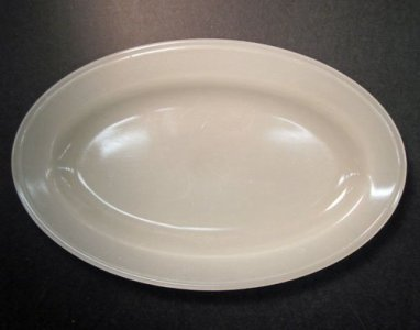 Pyrex Platter