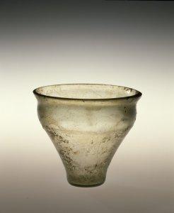 Conical Beaker or Lamp