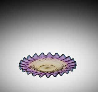 Alexandrite Plate