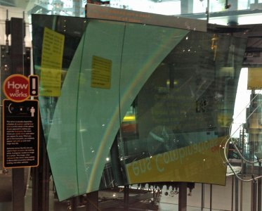 Aspherical Mirror