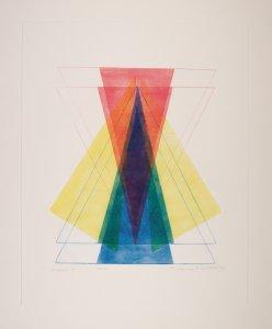 Origami 4 [art original].