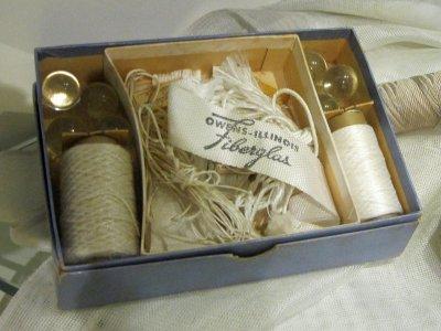 Fiberglass Sales Kit