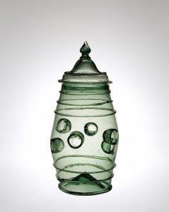 Covered Daumenglass (Thumb-Beaker)