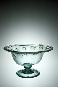 Compote or Bowl on Standard