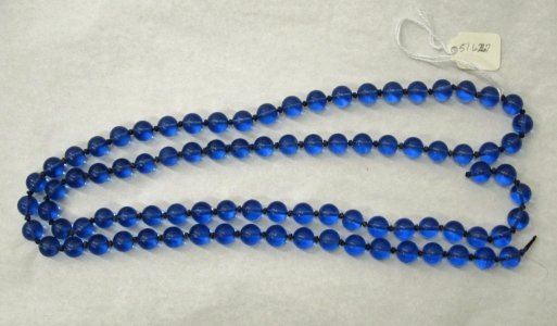 String of 87 Beads