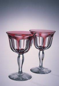 2 Wineglasses