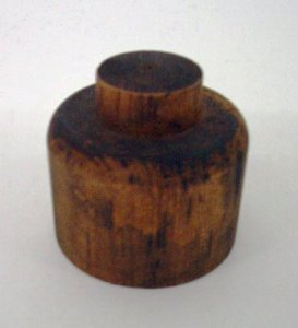 Model for an Inkwell