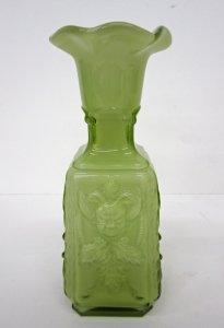 Masque Vase