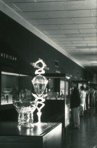 [Restored museum gallery late 1972] [slide].