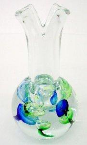 Paperweight Vase or Vessel