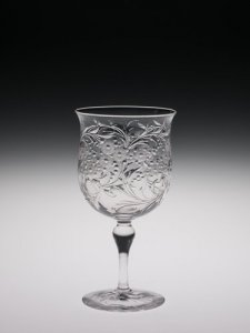 """Goblet in """"RC S9"""" Pattern"""