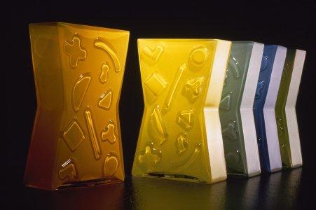 Embossed vase [slide].
