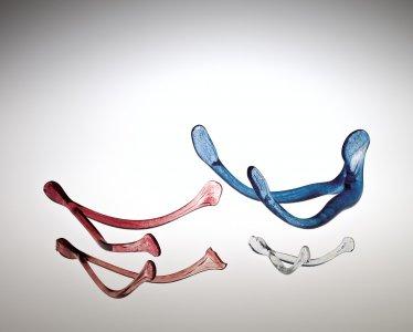 Blue Wishbone Prototype