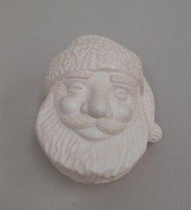 Model for a Santa Hand Cooler or Ornament