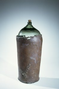 Bottle and Case