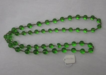 String of 50 Beads