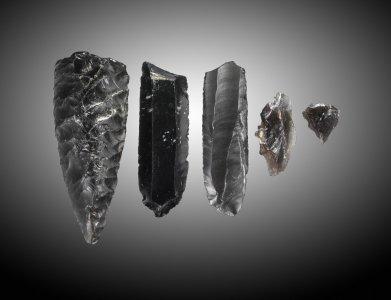 5 Obsidian Tools