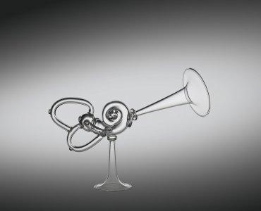 Venetian Cochlea