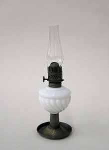 4-part Night Lamp