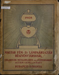 1908 [lighting catalog].