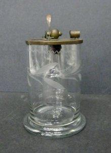2-part Hydrogen Lighter