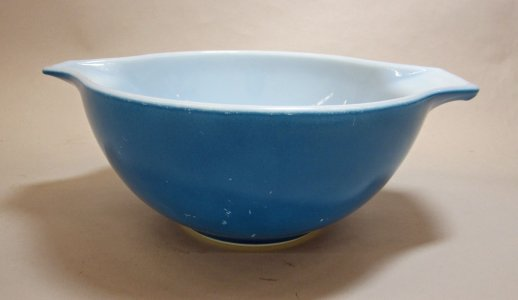 1-1/2 Quart Pyrex Mixing Bowl