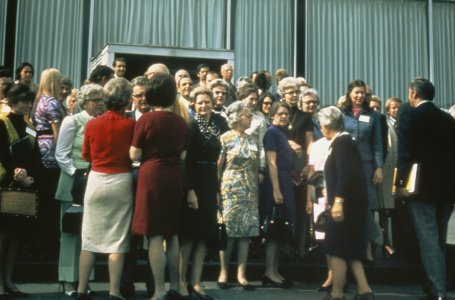 CMG Seminar 1967 [slide]: [group picture].